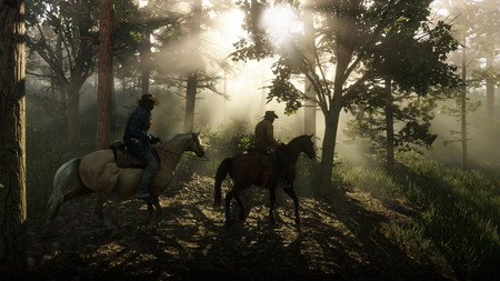 Red Dead Redemption 2 Galeria 10