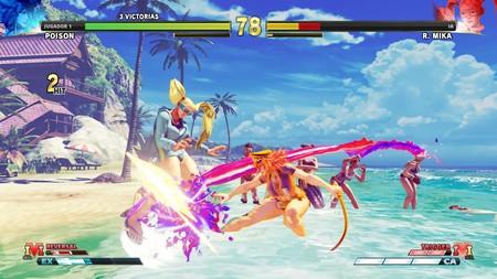 Street Fighter V 20200217185428