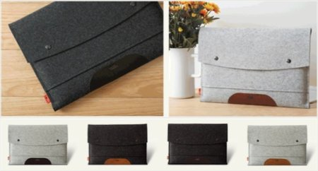 "Funda para el MacBook Air de 11"", de Pack & Smooch"
