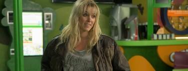 """""""Estoy muy contenta con el final de Maca en 'Vis a Vis: El Oasis', no podía tener uno mejor"""". Maggie Civantos"""