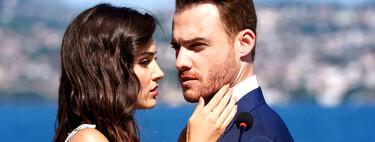 'Love is in the air': donde podemos ver a Kerem Bürsin y Hande Erçel más allá de la exitosa serie turca