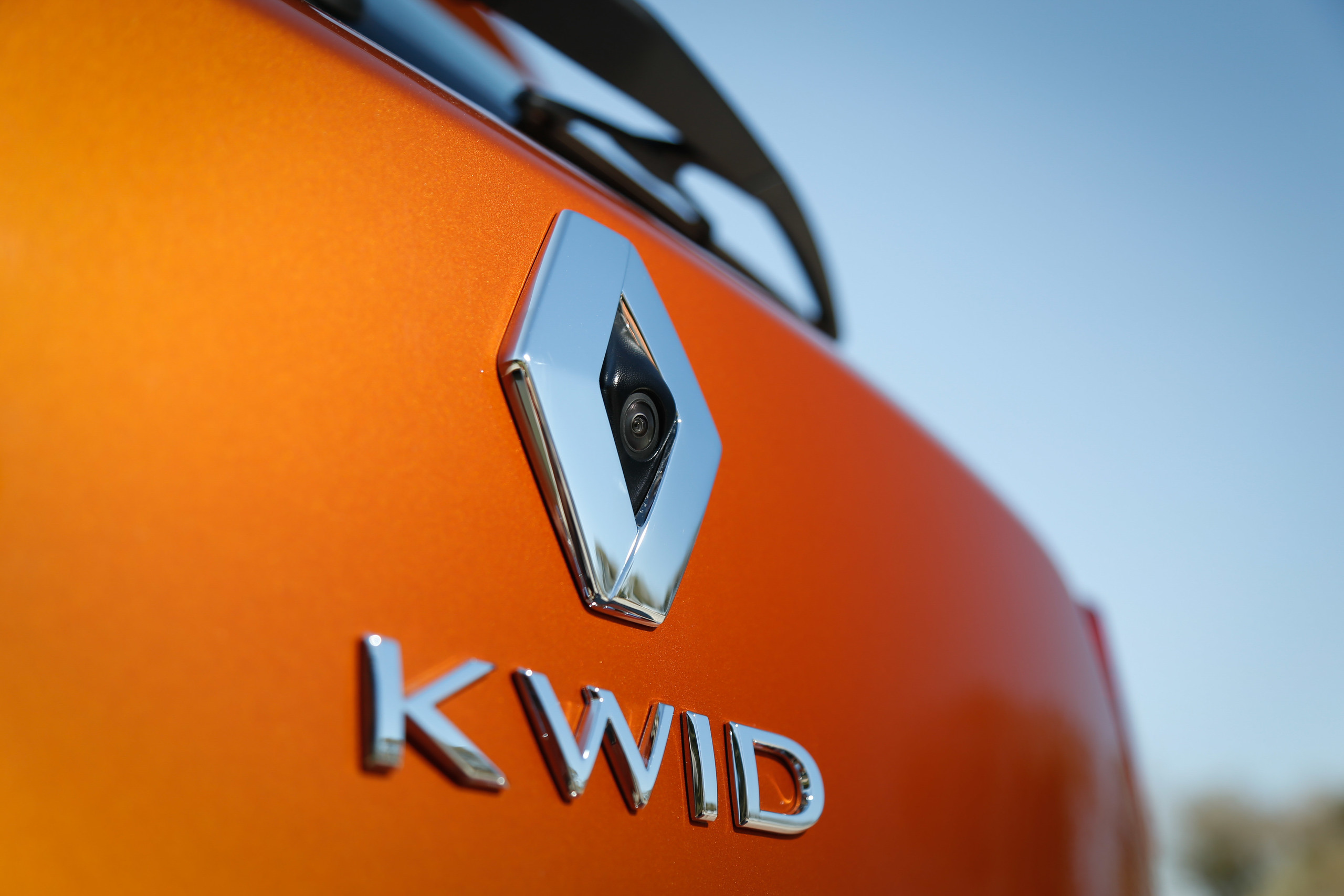 Foto de Renault Kwid (37/45)
