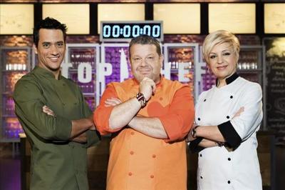 Marchando otra de 'Top Chef', Antena 3 concede tercera temporada