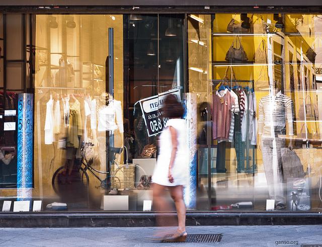 La confianza de los consumidores sigue aumentando
