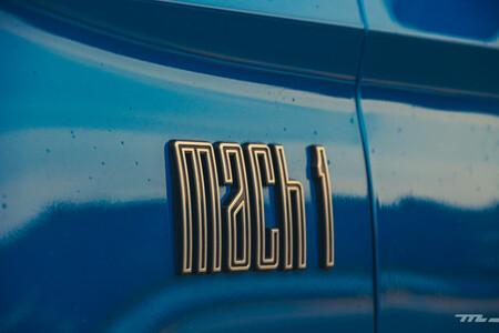 Ford Mustang Mach 1 2021 Prueba De Manejo Opiniones Resena Mexico 8