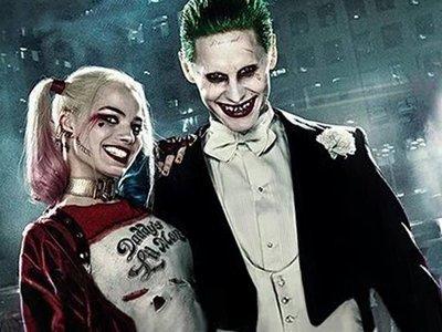 La policía cose a tiros al Joker y a Harley Quinn durante una orgía de cosplayers en Australia