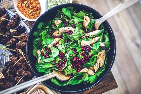 Beneficios De Espinaca Para Tu Salud Verduras Saludable Vegano