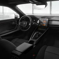 Android Automotive OS se estrenará en el Polestar 2: el primer coche con apps nativas de Google