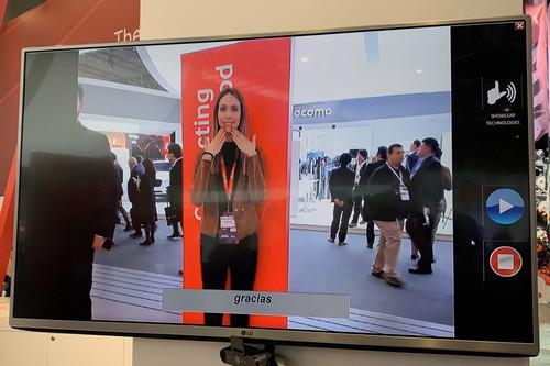 Así es Showleap: el traductor de lengua de signos a texto y voz en tiempo real está cada vez más cerca