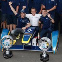 Renault, Fórmula E y la revolución de los eléctricos en competición