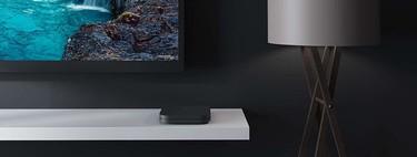 El reproductor multimedia 4K de Xiaomi que arrasa en ventas está rebajadísimo en eBay: Mi TV Box S por 48 euros con envío gratis