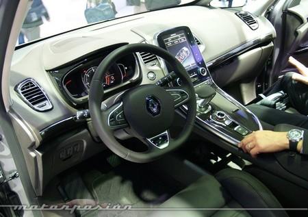 Renault Espace 2015 Primeras Impresiones 650 10