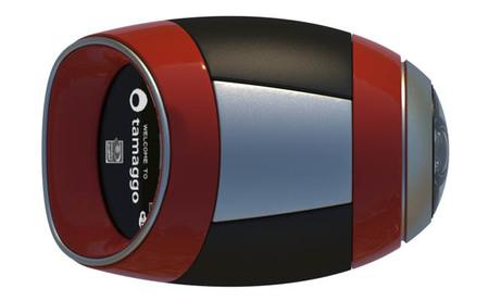 Tamaggo 360-imager