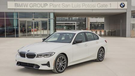 BMW ofrece un tour virtual por su planta de San Luís Potosí, con todo y ensamblado del Serie 3