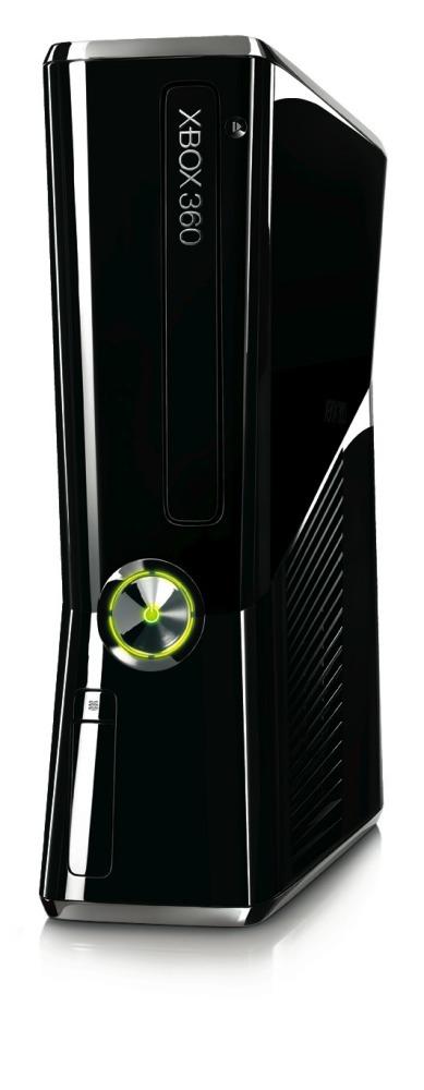 Foto de Nueva Xbox 360 (2/5)