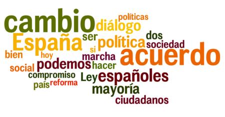 Discurso Sanchez 2016