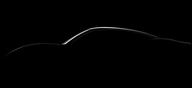 Spyker B6 Concept