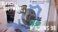 Windows 98. Clásicos del software (VII)