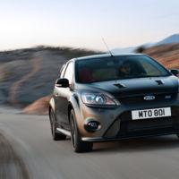Ford Focus RS500: ¿Podría Ford estar trabajando en un Focus RS más potente?