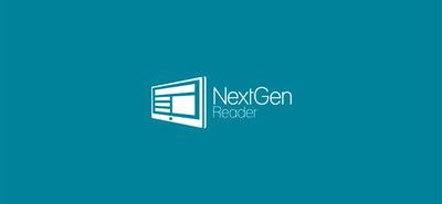 Nextgen Reader, mi solución preferida para la gestión de fuentes rss