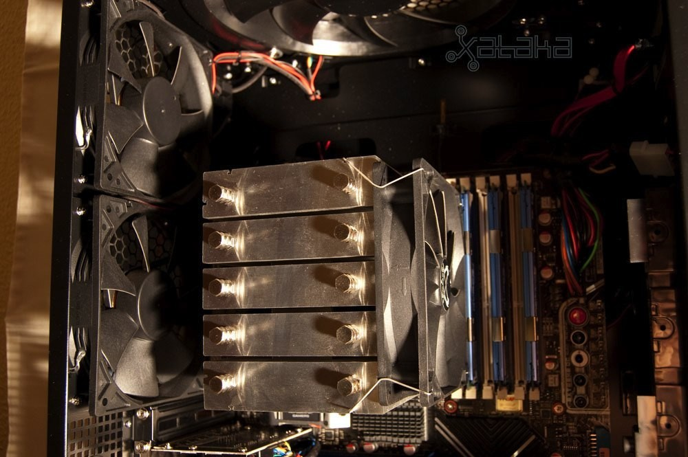 Foto de Mountain GTM 900, análisis (2/18)