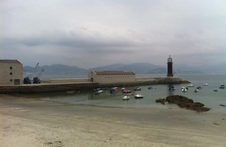 El Museo do Mar de Galicia, en Vigo, y su acuario