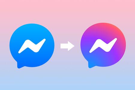 """Facebook Messenger estrena un nuevo icono """"a lo Instagram"""" en su version alpha"""