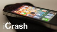 iPhone 4. Crónica de una pantalla rota tras 30 días de uso