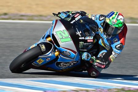 Control absoluto y victoria de Franco Morbidelli en Le Mans ante la presión del rookie Pecco Bagnaia