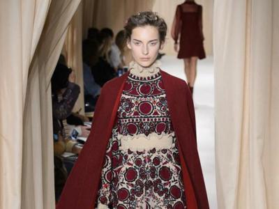Valentino Alta Costura Primavera-Verano 2015