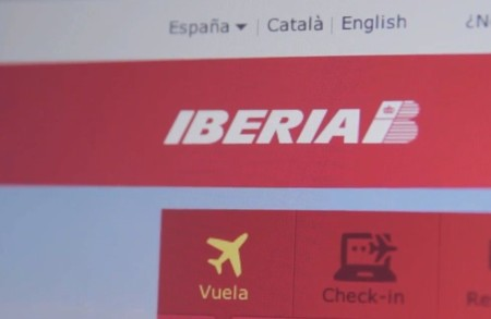 Iberia MyBagTag: imprímete las etiquetas para que tus maletas lleguen a destino