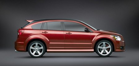 ¿El final del Dodge Caliber?