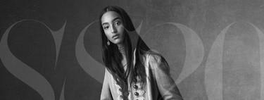 La nueva colección de Zara llega con el afán de conquistar nuestro armario (y las poses de las modelos nos hacen reír mucho)