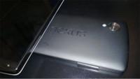 ¿Integrará una cámara MEMS el Nexus 5?