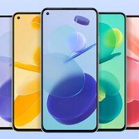 Aparece el Xiaomi Vili, el nombre en clave del Mi 11T, según un filtrador
