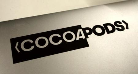 Cocoapods Stickers