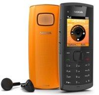 Nokia X1-00: atractivo, barato y con altavoz potente
