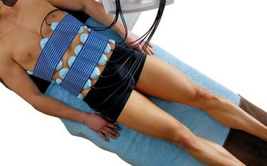 Radiofrecuencia corporal para hombres