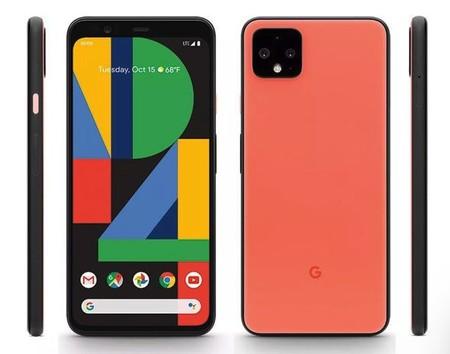 El Pixel 4 XL
