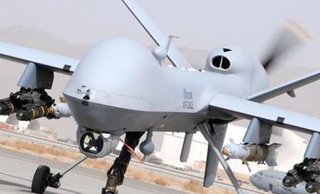 Los drones bélicos preocupan a varios países: no quieren que se conviertan en robots asesinos
