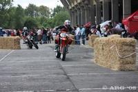 Moto22 en la competición: segunda prueba en Gijón