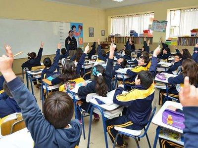 El inglés será obligatorio en todas las escuelas en 2018, es un plan para hacer a México bilingüe en 20 años