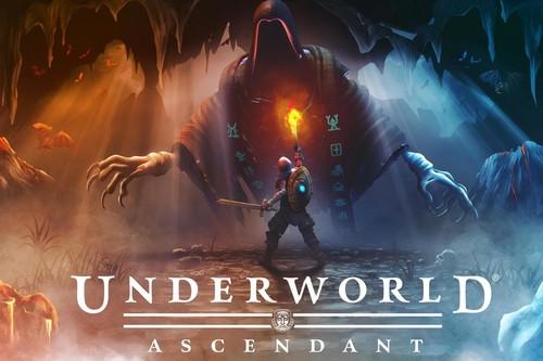 Hemos jugado a Underworld Ascendant, un regreso a los juegos de rol clásicos con luces y sombras
