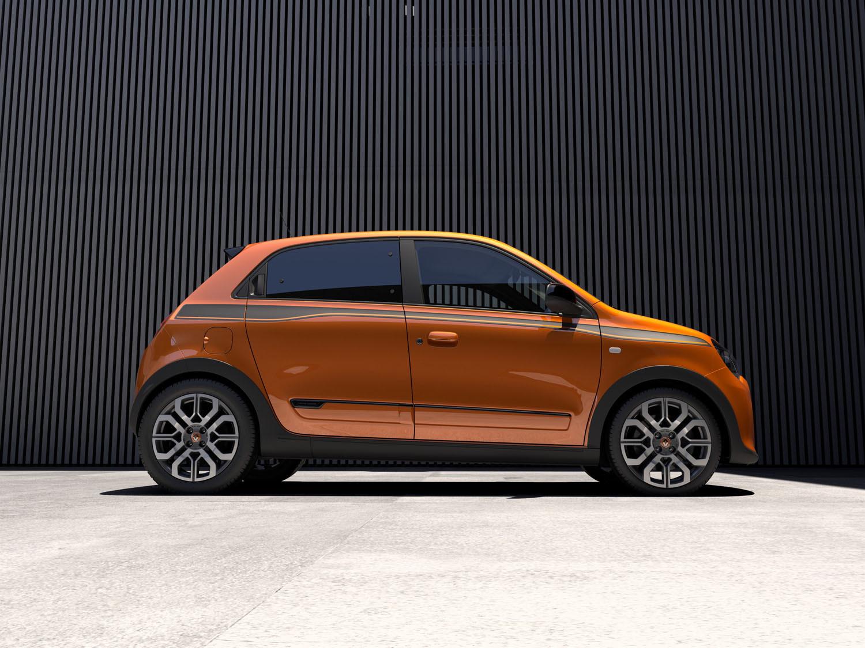Foto de Renault Twingo GT (5/13)
