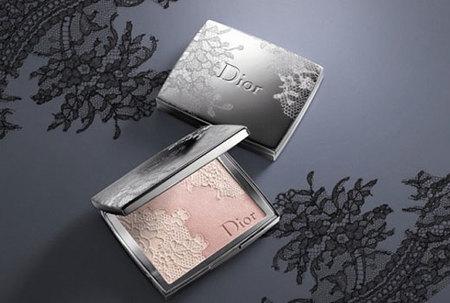 Poudrier Dentelle, la estrella de la colección de primavera 2010 de Dior