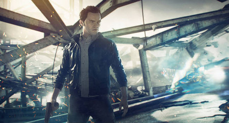 Quantum Break muestra por primera vez su gameplay en vídeo