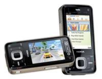 Nokia N-Gage, servicio de juegos para móvil