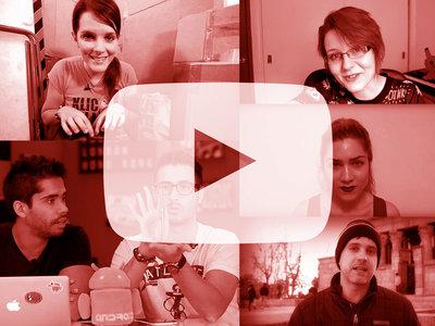 Quiero comenzar en YouTube: seis de los mejores YouTubers del momento nos cuentan cómo ha sido su camino