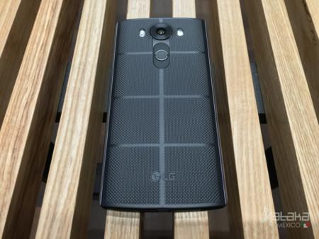 Sucesor del LG V10 podría ser presentado en septiembre