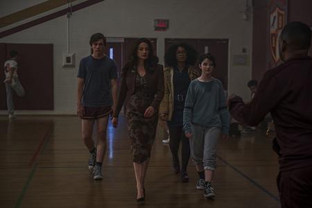 Sabrina Parte 2 Estreno Serie Netflix 4